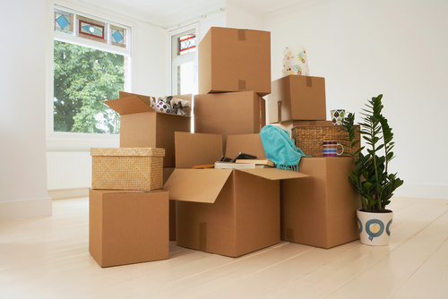 moving company Singapore